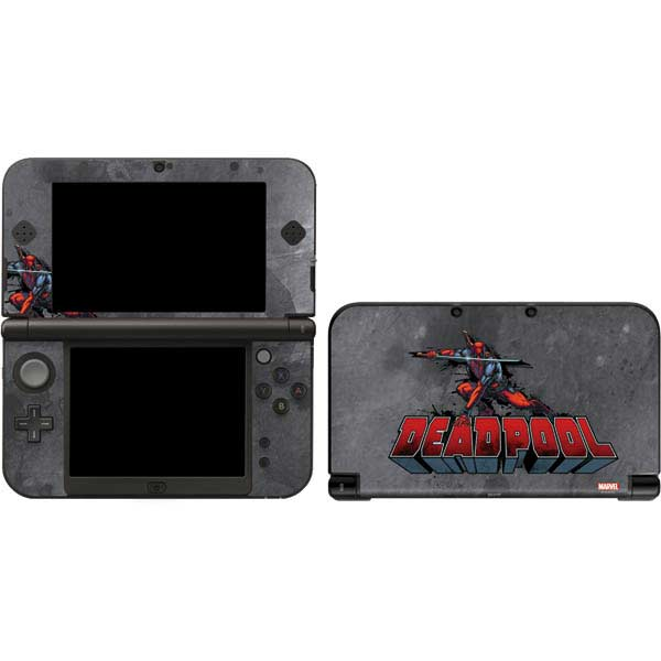 Shop Deadpool Nintendo Gaming Skins