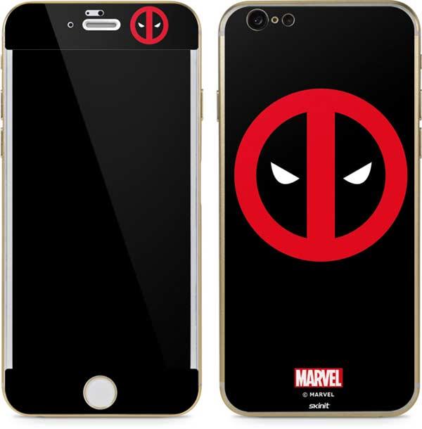 Shop Deadpool Phone Skins