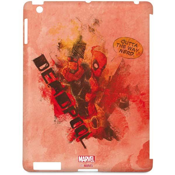 Shop Deadpool Tablet Cases