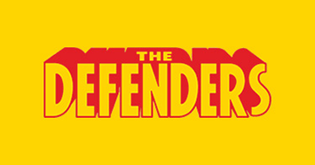 Browse The Defenders Designs