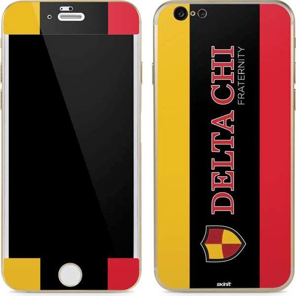 Delta Chi Phone Skins