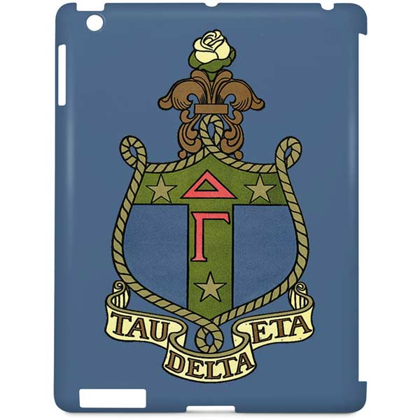 Shop Delta Gamma Tablet Cases