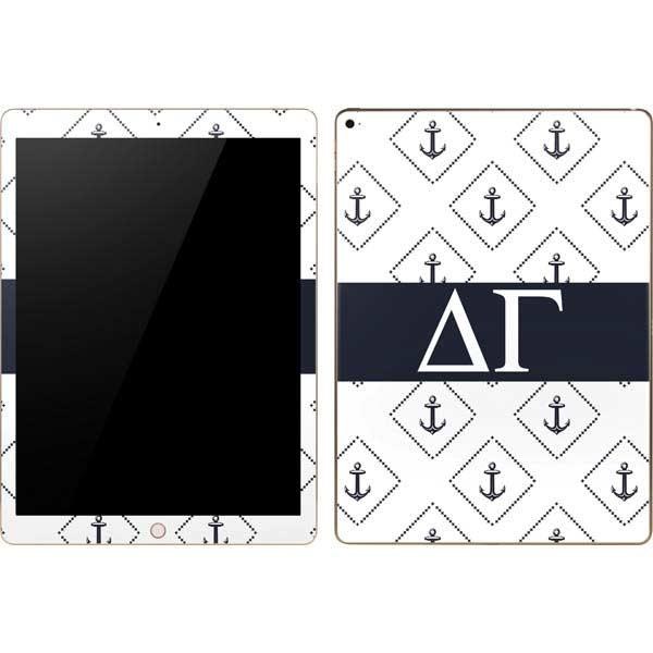 Shop Delta Gamma Tablet Skins