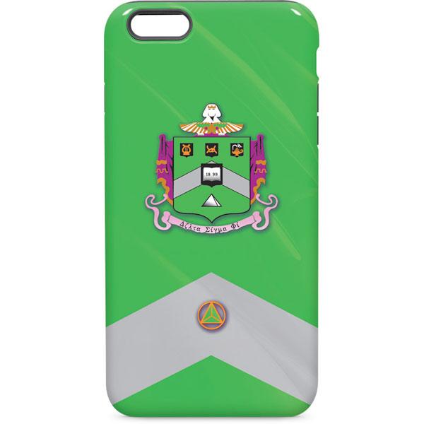 Delta Sigma Phi iPhone Cases