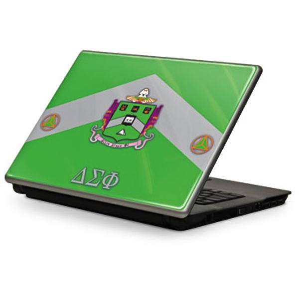 Shop Delta Sigma Phi Laptop Skins