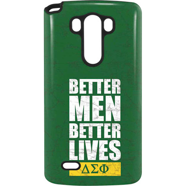 Shop Delta Sigma Phi Other Phone Cases