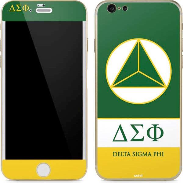 Shop Delta Sigma Phi Phone Skins