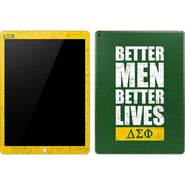 Shop Delta Sigma Phi Tablet Skins