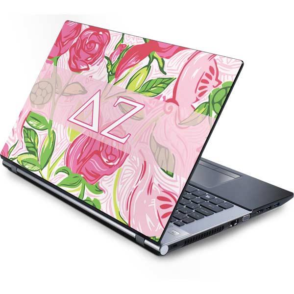 Shop Delta Zeta Laptop Skins
