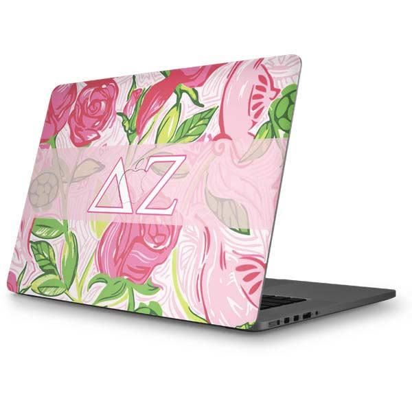 Shop Delta Zeta MacBook Skins
