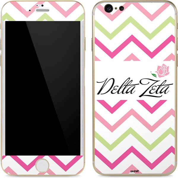 Delta Zeta Phone Skins