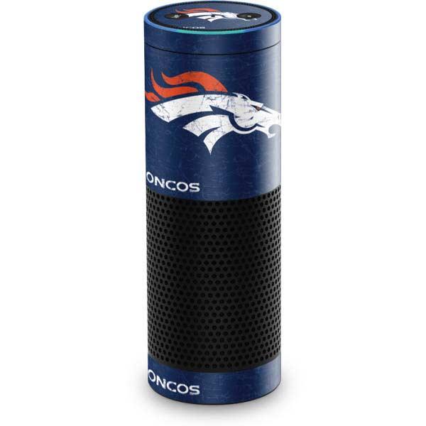 Denver Broncos Audio Skins