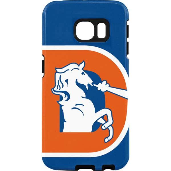 Denver Broncos Samsung Cases