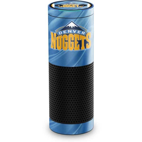 Denver Nuggets Audio Skins