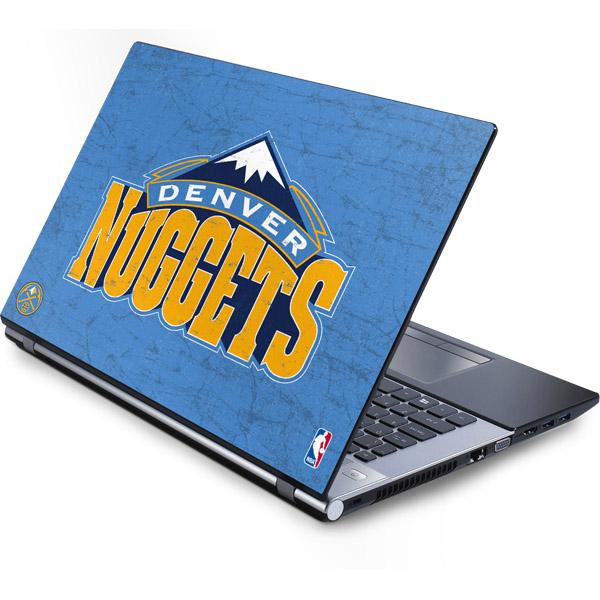 Denver Nuggets Laptop Skins