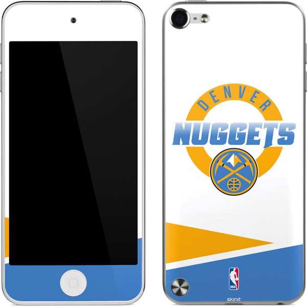 Shop Denver Nuggets MP3 Skins