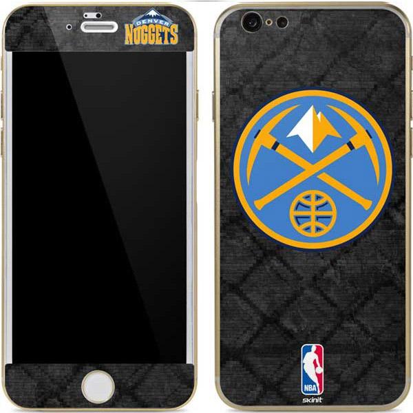 Denver Nuggets Phone Skins