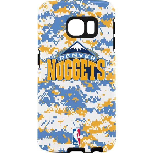 Denver Nuggets Samsung Cases