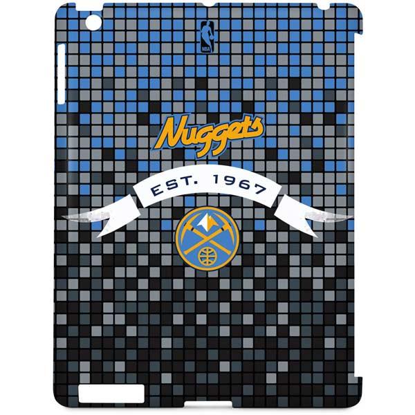 Denver Nuggets Tablet Cases