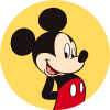 Shop Mickey Mouse