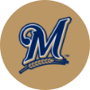 Shop Milwaukee Brewers Cases & Skins