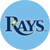 Shop Tampa Bay Rays Cases & Skins