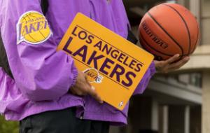 LA Lakers Designs