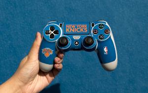 New York Knicks Designs