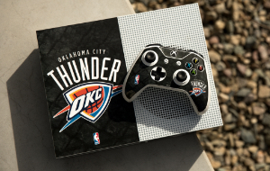 OCK Thunder Designs