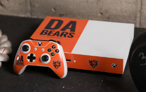 NFL Xbox Gaming Decals