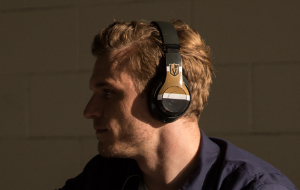 NHL Headphone Designs
