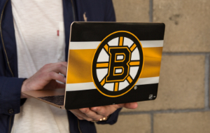NHL MacBook Skin Designs