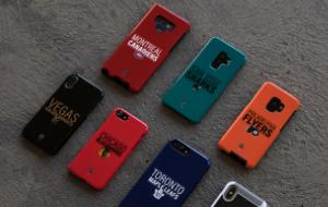 NHL Phone Cases
