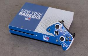 NHL Xbox Skins