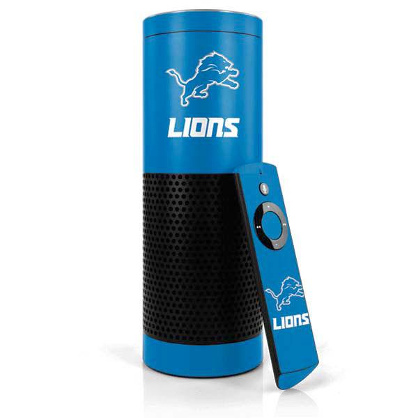 Detroit Lions Audio Skins
