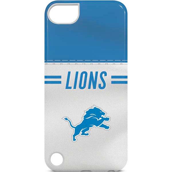 Detroit Lions MP3 Cases