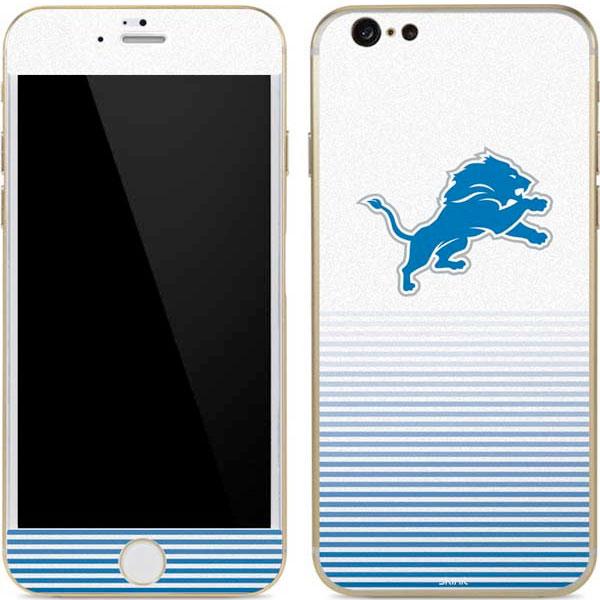 Detroit Lions Phone Skins