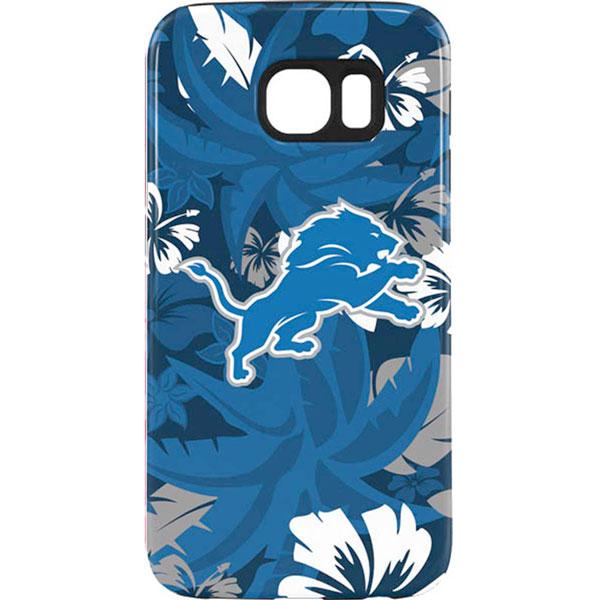 Detroit Lions Samsung Cases