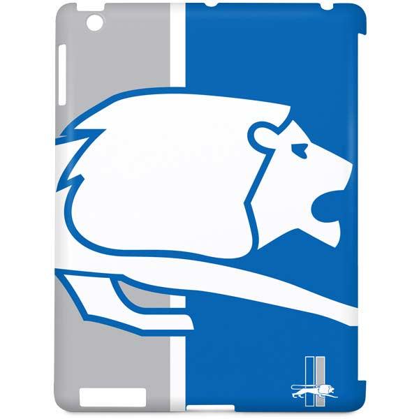Detroit Lions Tablet Cases