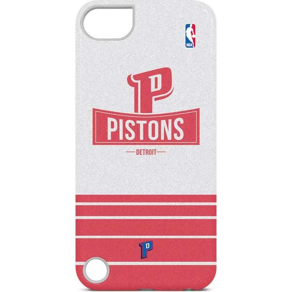 Detroit Pistons MP3 Cases