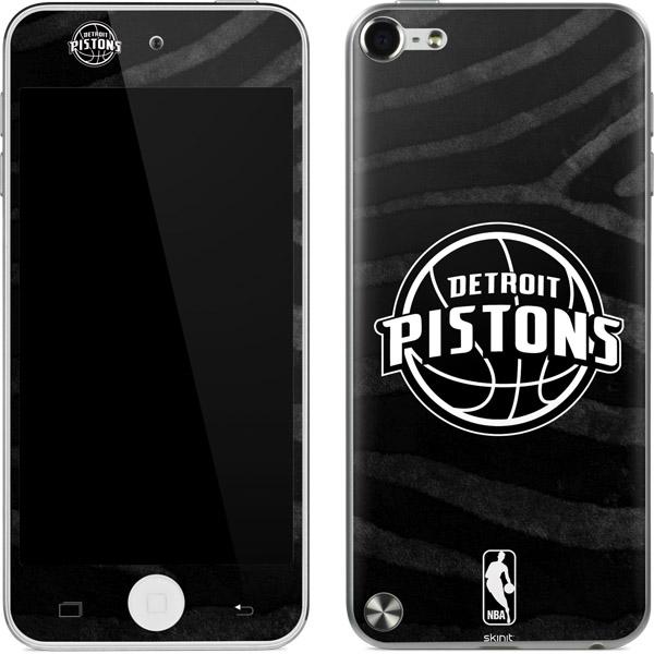 Detroit Pistons MP3 Skins
