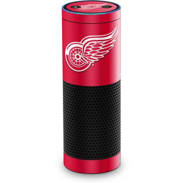 Detroit Red Wings Audio Skins