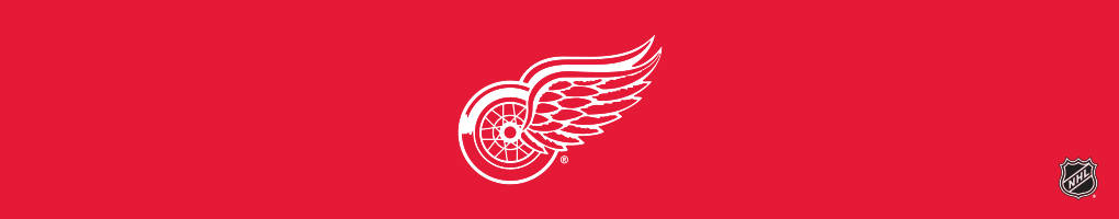 Detroit Red Wings Cases & Skins