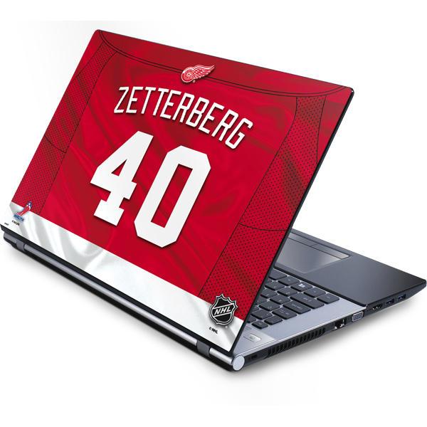 Detroit Red Wings Laptop Skins