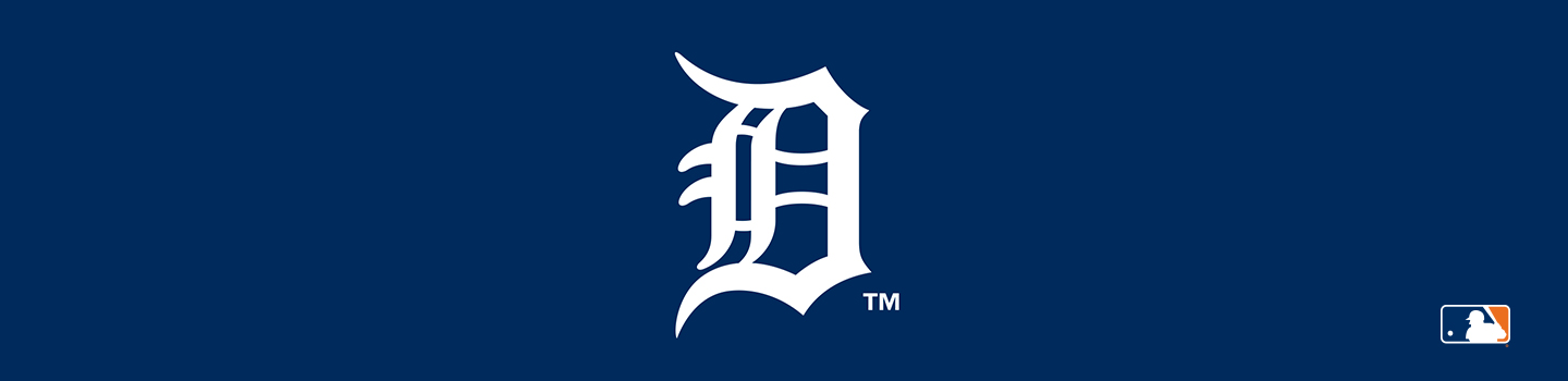 MLB Detroit Tigers Cases and Skins