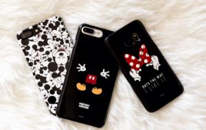 Disney Phone Case Designs