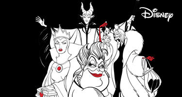 Designs Mob Disney Villains Phone Cases and Skins