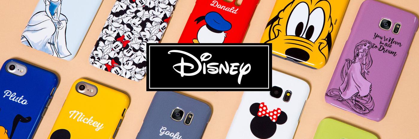 Designs for Disney