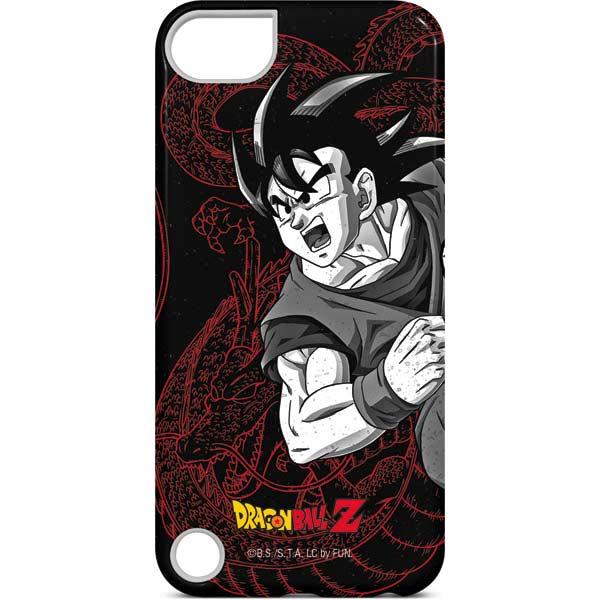 Dragon Ball Z MP3 Cases