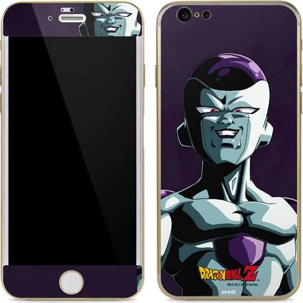Dragon Ball Z Phone Skins
